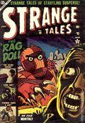Strange Tales (1951-1976 1st Series) 19