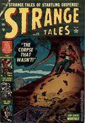 Strange Tales (1951-1976 1st Series) 22