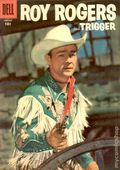 Roy Rogers Comics (1948-61 (And Trigger, # 92 on) 110