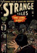 Strange Tales (1951-1976 1st Series) 25