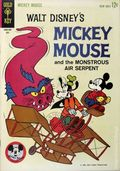 Mickey Mouse (1941-90 Dell/Gold Key/Gladstone) 88