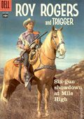 Roy Rogers Comics (1948-61 (And Trigger, # 92 on) 125