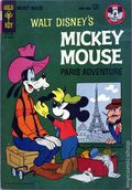 Mickey Mouse (1941-90 Dell/Gold Key/Gladstone) 89