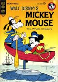 Mickey Mouse (1941-90 Dell/Gold Key/Gladstone) 93