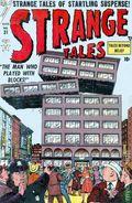 Strange Tales (1951-1976 1st Series) 31