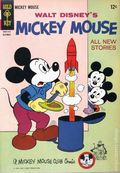 Mickey Mouse (1941-90 Dell/Gold Key/Gladstone) 98