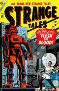 Strange Tales (1951-1976 1st Series) 34