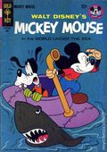 Mickey Mouse (1941-90 Dell/Gold Key/Gladstone) 101