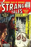 Strange Tales (1951-1976 1st Series) 37