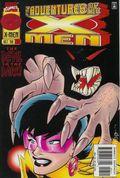 Adventures of the X-Men (1996) 7