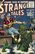Strange Tales (1951-1976 1st Series) 40