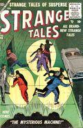 Strange Tales (1951-1976 1st Series) 43