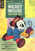 Mickey Mouse (1941-90 Dell/Gold Key/Gladstone) 107