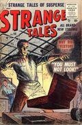 Strange Tales (1951-1976 1st Series) 46