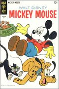 Mickey Mouse (1941-90 Dell/Gold Key/Gladstone) 117
