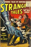 Strange Tales (1951-1976 1st Series) 49