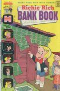 Richie Rich Bank Books (1972) 14