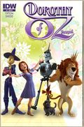 Dorothy of Oz Prequel (2012 IDW) 4RI