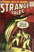 Strange Tales (1951-1976 1st Series) 55