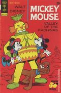Mickey Mouse (1941-90 Dell/Gold Key/Gladstone) 142