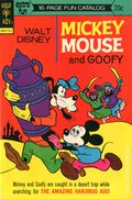 Mickey Mouse (1941-90 Dell/Gold Key/Gladstone) 146A