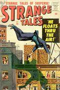 Strange Tales (1951-1976 1st Series) 58