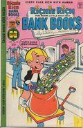 Richie Rich Bank Books (1972) 33