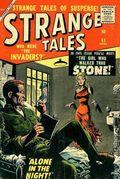 Strange Tales (1951-1976 1st Series) 62