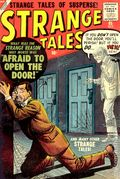 Strange Tales (1951-1976 1st Series) 65