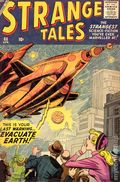 Strange Tales (1951-1976 1st Series) 68