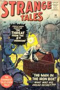 Strange Tales (1951-1976 1st Series) 69