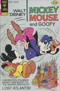 Mickey Mouse (1941-90 Dell/Gold Key/Gladstone) 162