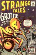 Strange Tales (1951-1976 1st Series) 73