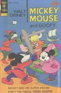 Mickey Mouse (1941-90 Dell/Gold Key/Gladstone) 165