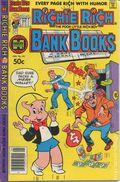 Richie Rich Bank Books (1972) 50