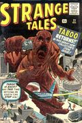 Strange Tales (1951-1976 1st Series) 77