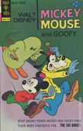 Mickey Mouse (1941-90 Dell/Gold Key/Gladstone) 169