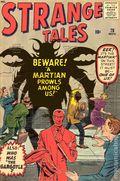 Strange Tales (1951-1976 1st Series) 78