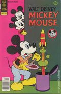 Mickey Mouse (1941-90 Dell/Gold Key/Gladstone) 175