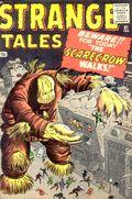 Strange Tales (1951-1976 1st Series) 81