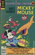 Mickey Mouse (1941-90 Dell/Gold Key/Gladstone) 179