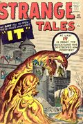 Strange Tales (1951-1976 1st Series) 82