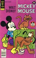 Mickey Mouse (1941-90 Dell/Gold Key/Gladstone) 180