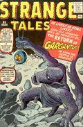 Strange Tales (1951-1976 1st Series) 85