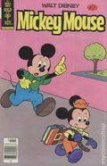 Mickey Mouse (1941-90 Dell/Gold Key/Gladstone) 204