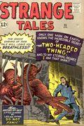 Strange Tales (1951-1976 1st Series) 95