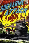 Submarine Attack (1958) 14