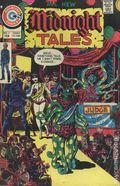 Midnight Tales (1972 Charlton) 11