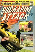 Submarine Attack (1958) 17