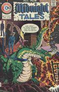 Midnight Tales (1972 Charlton) 12